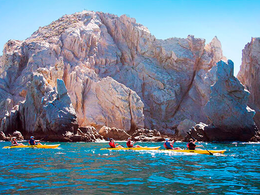 Only Cabo Tours